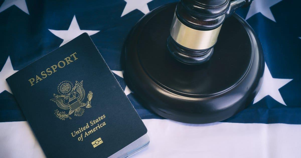 US Visa - Denied 3