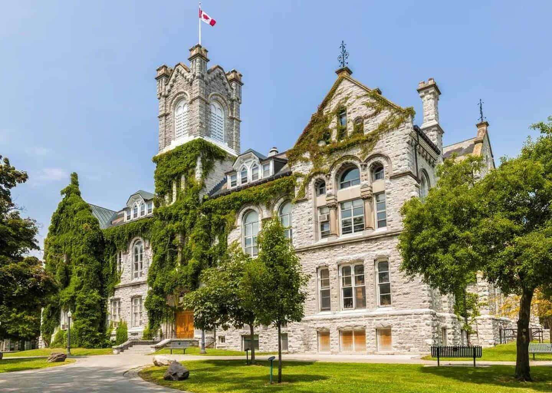 Canada Study Permit - School to study in Canada