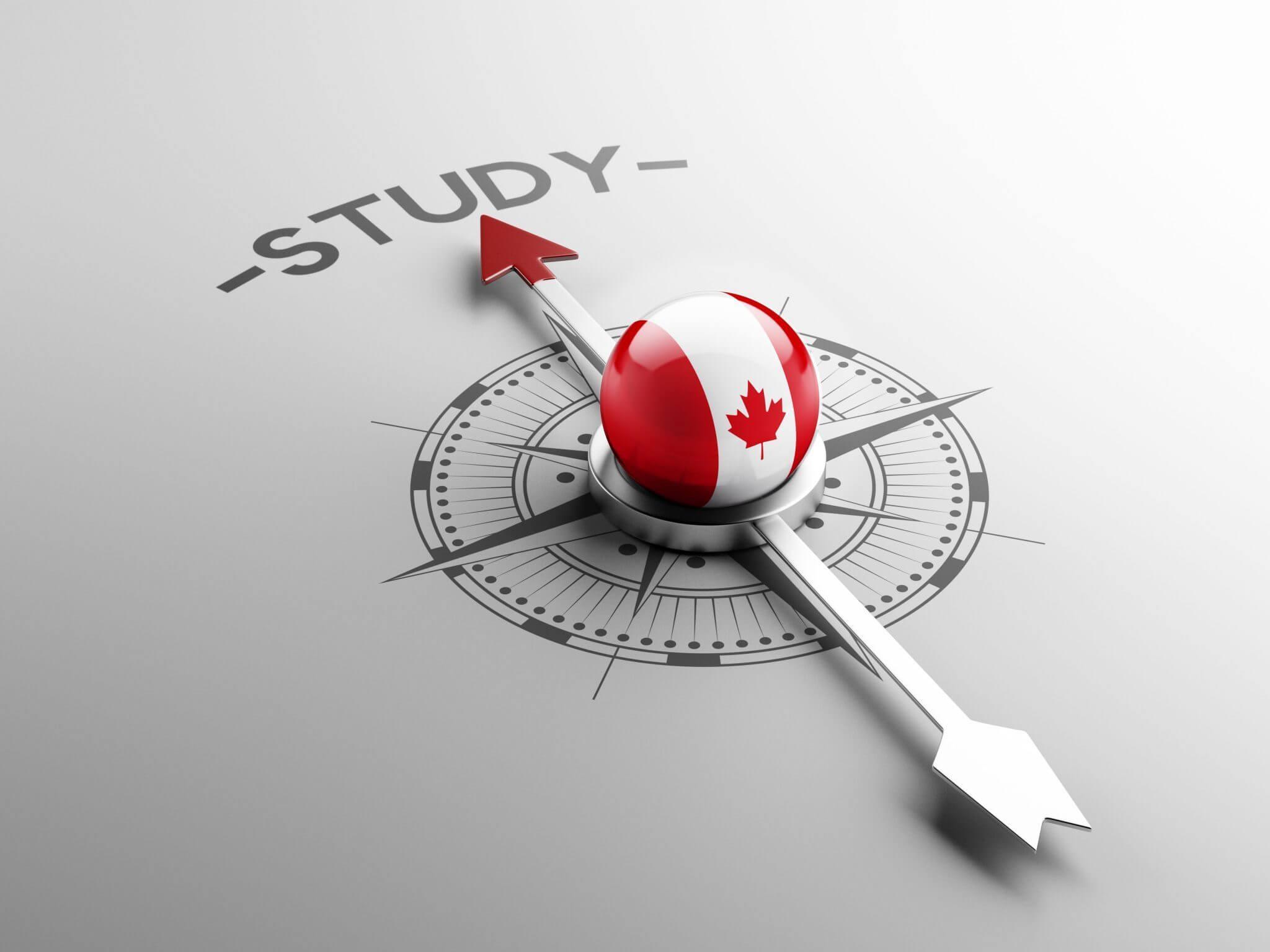 Canada Study Permit - Study in Canada
