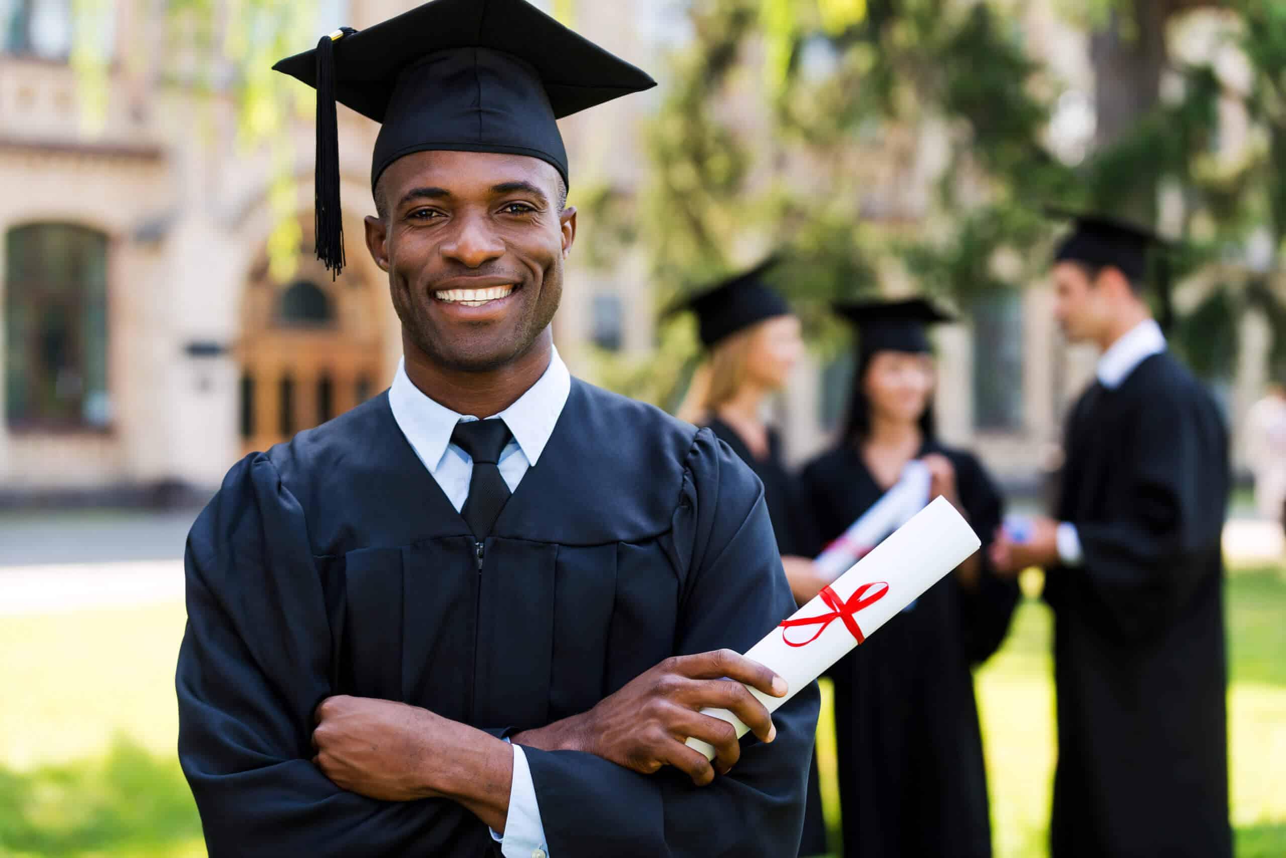 U.S. Student Visa - Study in the U.S