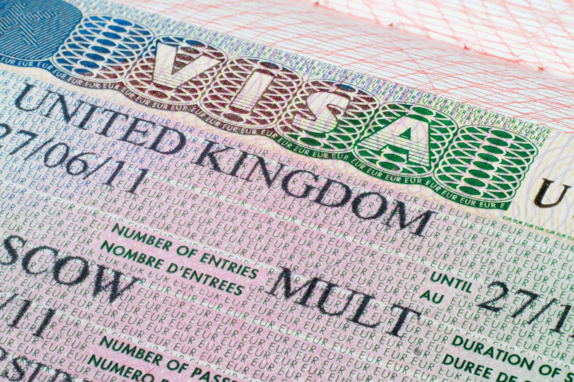 UK Student Visa - Denied UK Student Visa