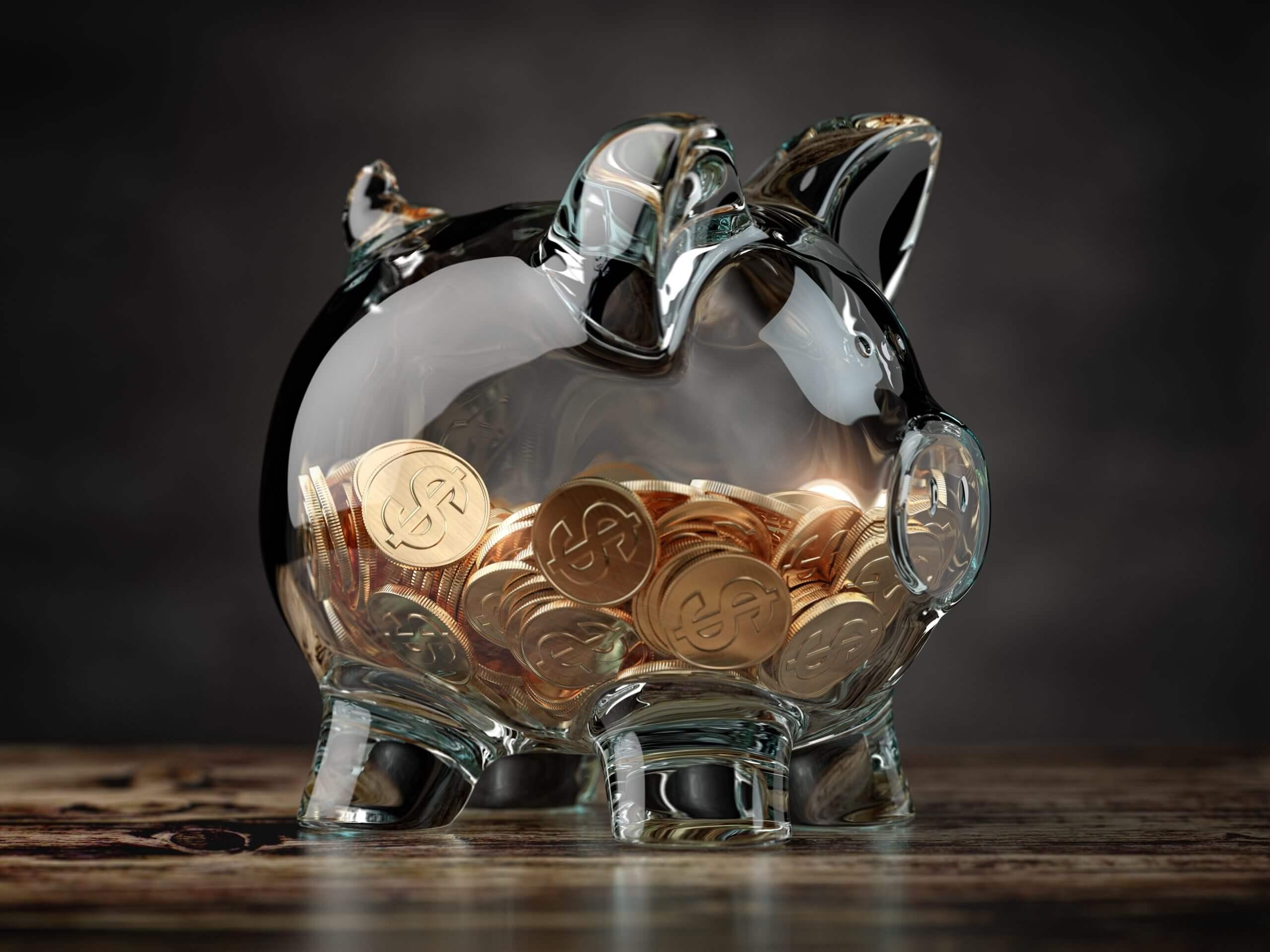 USA Student Visa - Personal Savings